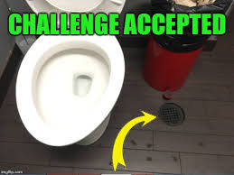 Plumbing Meme - to pass a urine test imgflip