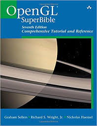 tutorial c opengl opengl superbible comprehensive tutorial and reference 7th edition