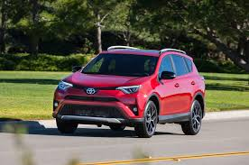 ok google toyota 2017 toyota rav4 reviews and rating motor trend