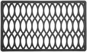 entryways trellis utility mat u0026 reviews wayfair