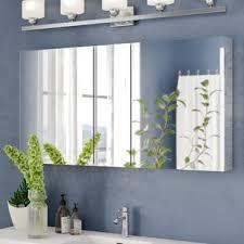 Bathroom Medicine Cabinets With Mirrors Recessed Medicine Cabinets You Ll