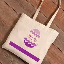 personalized easter eggs personalized easter canvas bags easter eggs educational toys