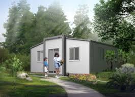 Backyard Granny Flat China Steel Structure Granny Flat House Ready Installed China
