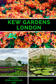 Royal Botanic Gardens Kew by Visiting The Royal Botanic Gardens Kew London