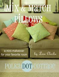 D Decor Home Fabrics Furniture Mix And Match Pillows Throw Pillows For Couch