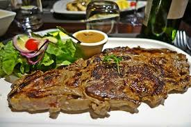 bureau steunk the best steak at au bureau in poitiers picture of au bureau