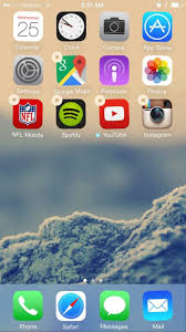 move app icons anywhere on your iphone u0027s home screen without