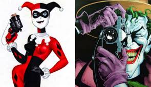 could harley quinn be in the killing joke animated movie