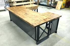 Furniture Desk Office Industrial Reception Desk Office Desk Photos U Shape Executive