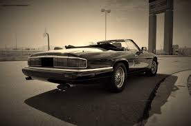 1994 jaguar xjs convertible review rnr automotive blog