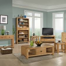 Wooden Living Room Set Oak Pine Living Room Furniture Plymouth Pemberton Solid Oak