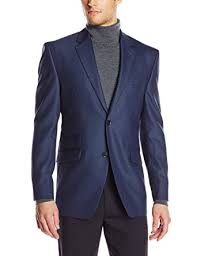 perry ellis s suit separate jacket at s clothing store