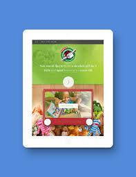 south operation christmas child mobile u0026 web application