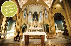 Michaels Wedding Arches Chapel Bookings