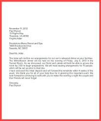 business letter format business professional letter sle professional business letter
