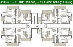 floor plan microtek greenburg