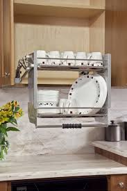 fancy and unique plate holder inside cabinet with attractive fancy and unique plate holder inside cabinet with attractive design