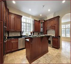 Kitchen Hardware Miami Cabinet Hardware Natural Wooden Kitchen - Miami kitchen cabinets