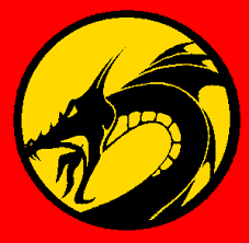 blue power rangers symbol