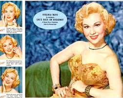 Westmore Cosmetics Old Makeup Ad Etsy