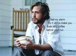 Make Ryan Gosling Meme - 14 best ridiculous ryan gosling running memes images on pinterest