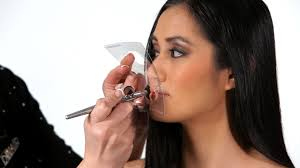 airbrush special effects makeup how to airbrush your airbrush makeup