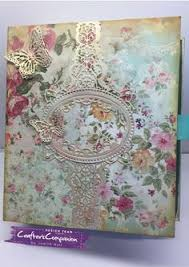 shabby chic signature collection by sara davies gallery