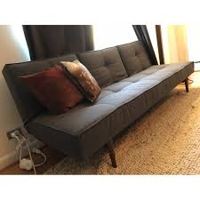 Room And Board Sleeper Sofas Room Board Armless Convertible Sleeper Sofa Aptdeco