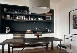 black walls white kitchen cabinets white kitchen black wall 2 d16 flickr