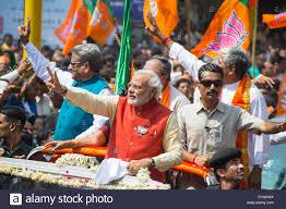 Seeking Ahmedabad Ahmedabad Gujarat India 9th April 2014 Gujarat Chief Minister