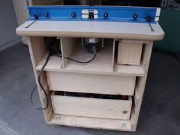 Woodworking Plans Router Table Free by 47 Best Freestafel Images On Pinterest Router Table Plans