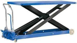 Hydraulic Scissor Lift Table by Scissor Tables Mobile Ergo U2013 Liftruck
