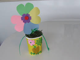 flori din carton colorat educație pinterest