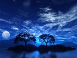 Beatuful Beautiful Blue Wallpaper Wallpapersafari