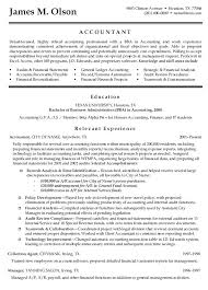 11 best best accountant resume templates u0026 samples images on
