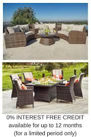 Tete A Tete Garden Furniture by Best 25 Rattan Garden Furniture Sale Ideas On Pinterest Outdoor