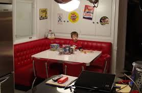 l shaped diner booths restaurant diner kitchen 1950 u0027s