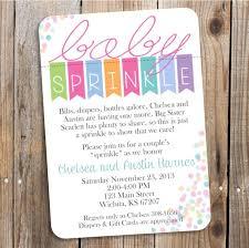 baby sprinkle baby sprinkle invitation best 25 sprinkle invitations ideas on