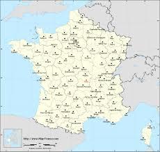 Political Map Of France by Vichy France Map Recana Masana