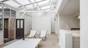 house of contemporary architecture for sale in east paris large