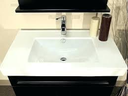 Bathroom Sink Backsplash Ideas Bathroom Sink Backsplash Ideas Bathroom Sink Bathroom Pedestal