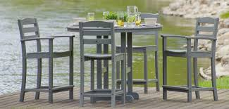 outdoor counter chairs vermont woods studios