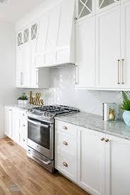 Black Hardware For Kitchen Cabinets Best 25 Gold Kitchen Hardware Ideas On Pinterest Gold Kitchen
