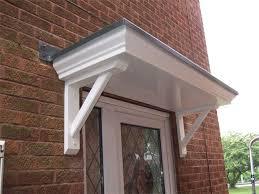 hednesford fibreglass door canopies