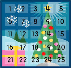 advent calendar countdown to christmas a history of the advent calendar ngtu