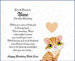 happy birthday cards for niece free home design ideas