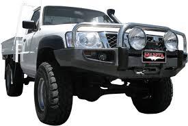 nissan patrol australia accessories nissan patrol gu 3 0l turbo diesel ute 2008 to 2017 manta
