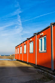 a range of projects you can work on when you buy a shipping container