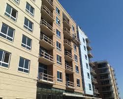 Floor Plans Gardens Of Denton Apartment New Dallas Apartment Block Lures Empty Nesters With Bigger Living
