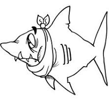 sharks coloring pages dinosaur and sharks coloring pages kids coloring u0026 activity